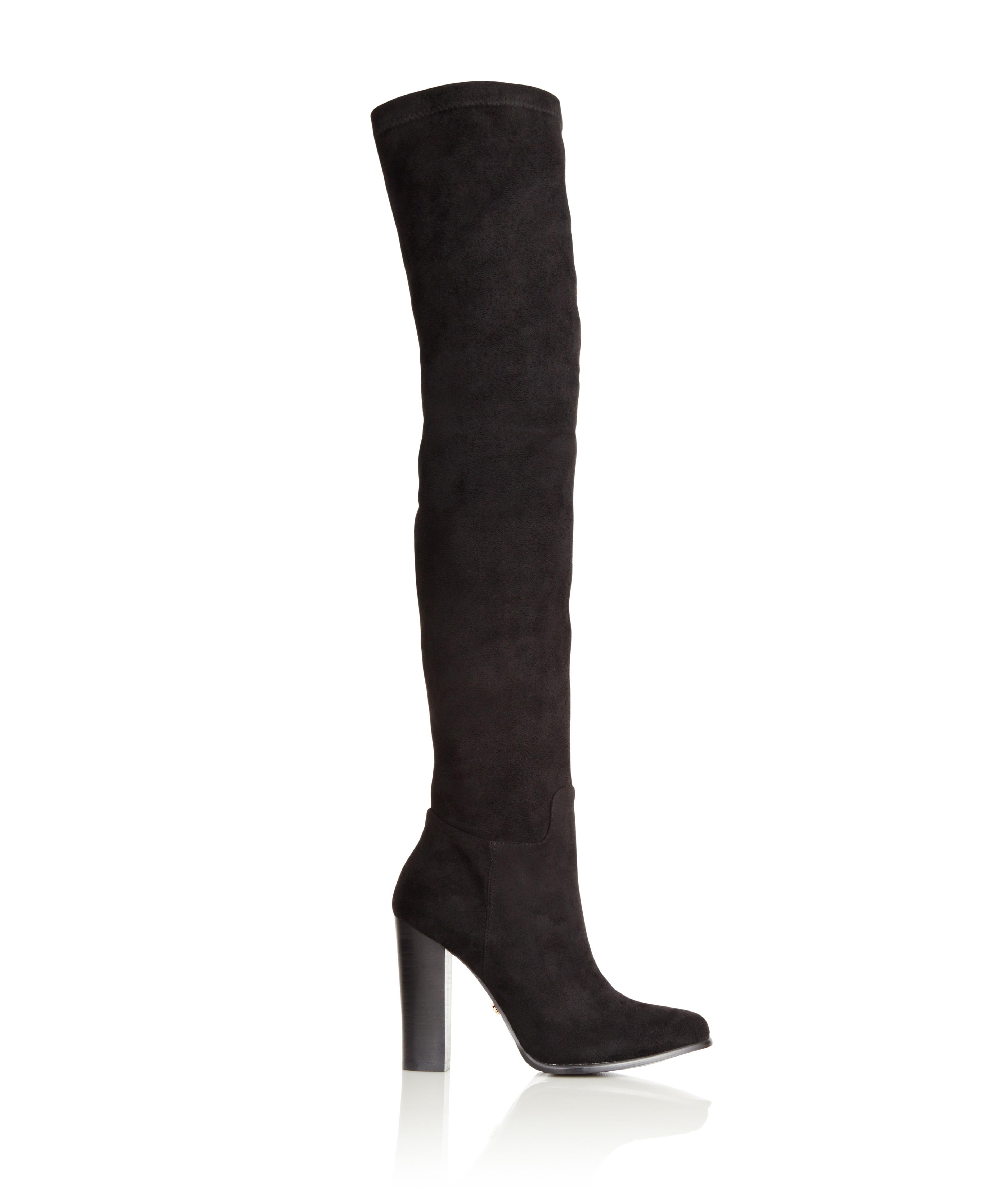 Got – Black Josh V Look Elise Boots The f76yYbg